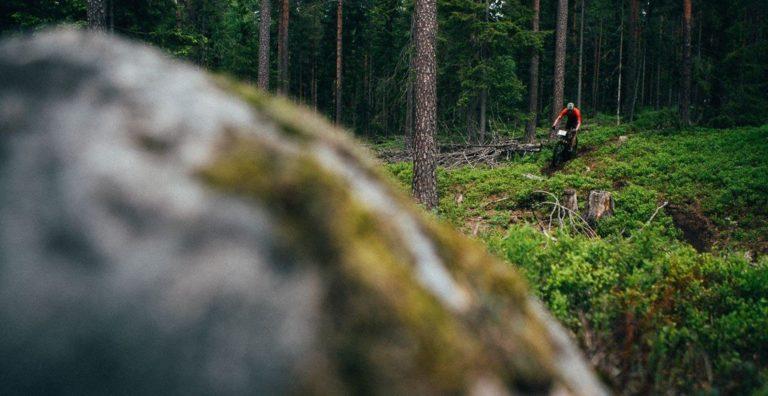 Slik engasjerer IF Frøy seg i arbeidet med nasjonalpark