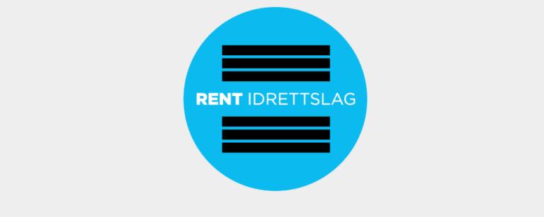 IF Frøy sertifisert som Rent Idrettslag