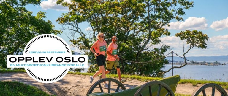 Maxpulse – Opplev Oslo