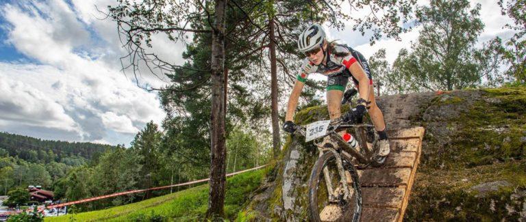 Nordisk mesterskap på Skullerud i august