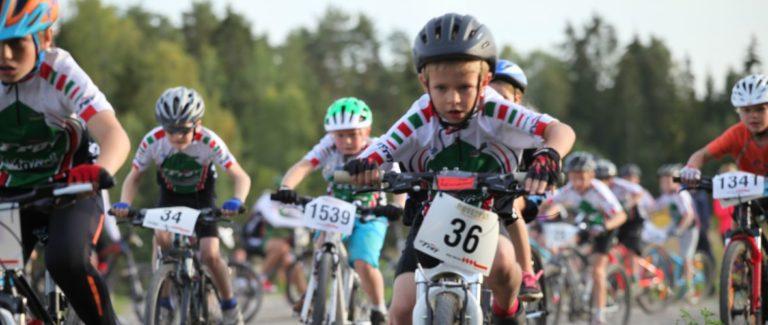 Årsrapport for Frøy Kids 6 til 9 år