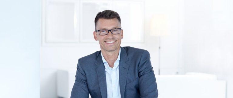 Morten Winsnes ny leder i Frøy!