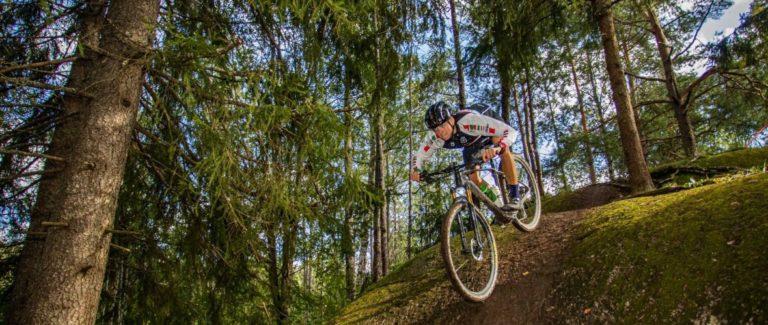 Nordisk i XCO avlyst – UCI-rittet går som planlagt